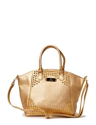 Sellen Bag - Gold