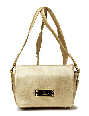 Sellen Shoulderbag - Gold