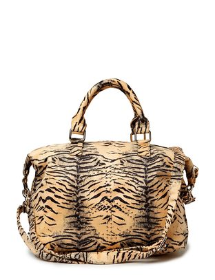 Floss Handbag - Camel