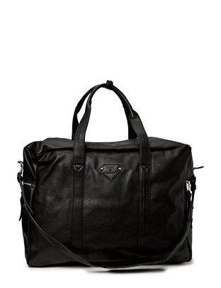 Suri Weekendbag - Black