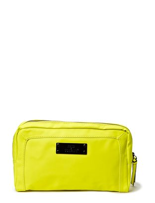 Bombay Clutch - Neon Yellow