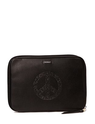 Ashy Peace PC Cover 15,4 - Black