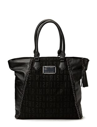 Midas Shopper - Black