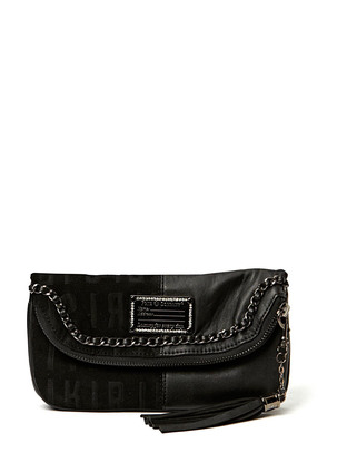 Midas Clutch - Black