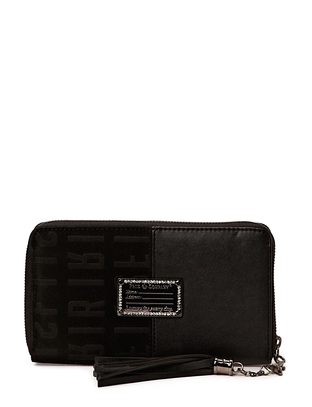 Midas Wallet - Black