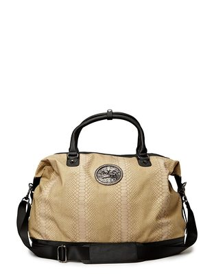 Dionne Weekendbag - Black