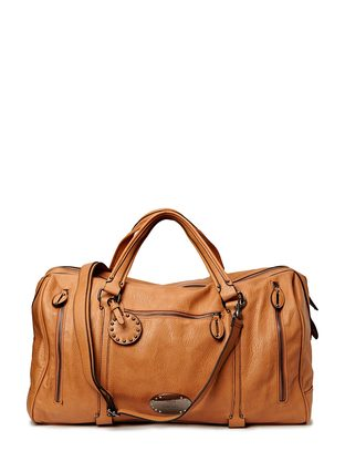 Friis & Company Slash Weekendbag - Camel