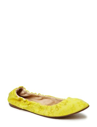 Friis & Company Marley - Powder Yellow