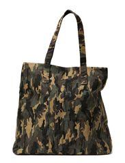 Sissel Bag - Camouflage
