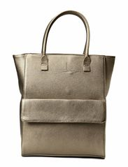 Kristin Bag - Metallic