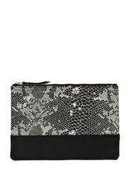 Stine Clutch - Black
