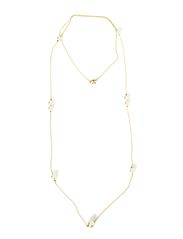 Trine Necklace - Gold
