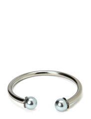 Trine Cuff Bracelet - Gun