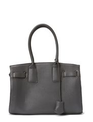 Nicoline Small Bag - Grey