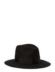Ingrid Hat - Black