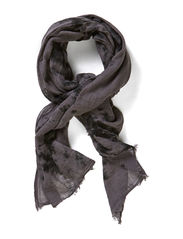 Christine Scarf - Grey