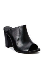 Rikke Pump - Black