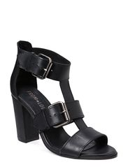 Bibi Pump - Black