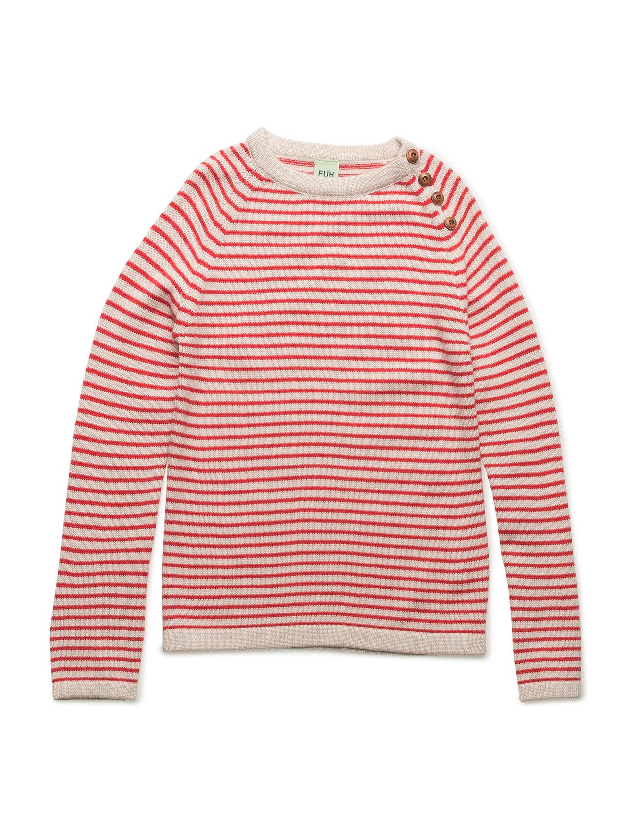 Sweater FUB  til Børn i