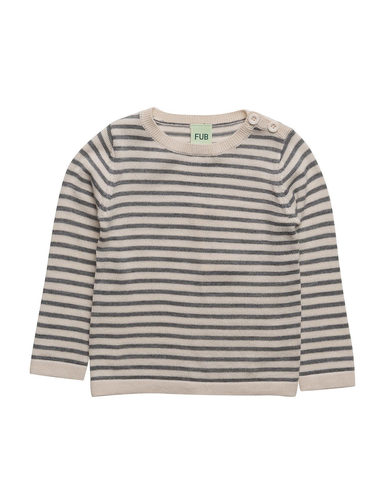 Baby thin sweater fra fub på boozt.com dk