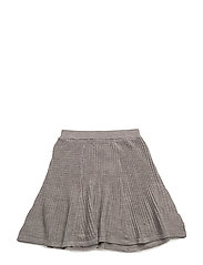 Skirt - LIGHT GREY