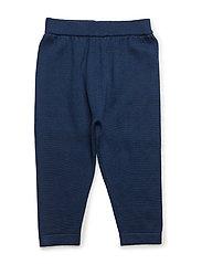 Baby Pants - DARK BLUE