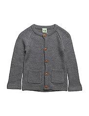 Baby Jacket - GREY