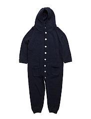 baby Suit - NAVY