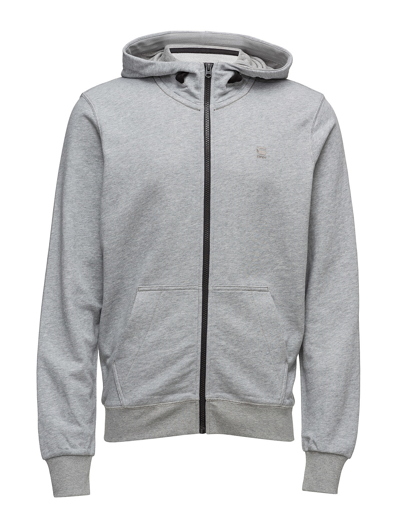 Core Hooded Zip Sw L thumbnail