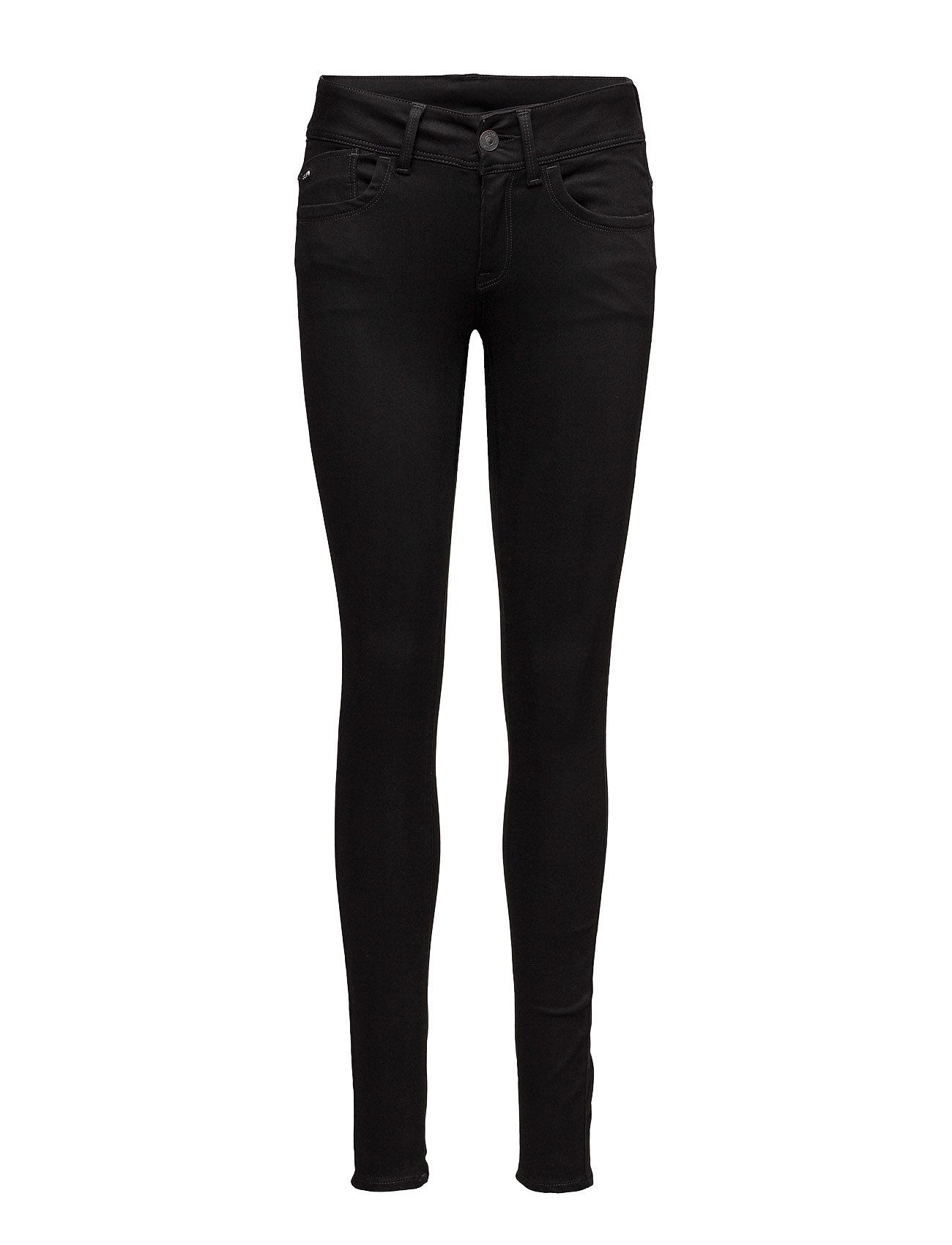 Lynn D-Mid Super Skinny Wmn G-star Jeans til Kvinder i