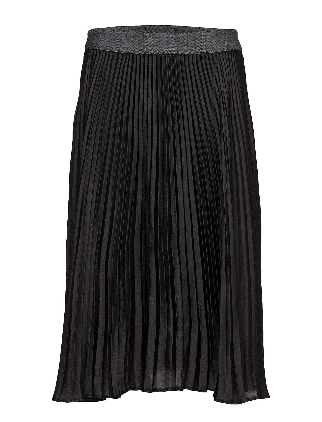 Gs high plissee skirt fra g-star fra boozt.com dk