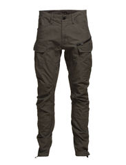 rvc zip 3d tp - Raw Grey