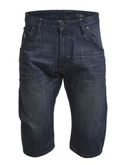 G-star arc 3d l t 1/2,source denim