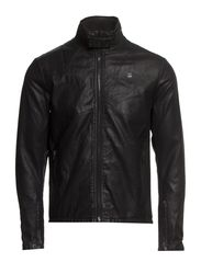 chopper lth jkt - black