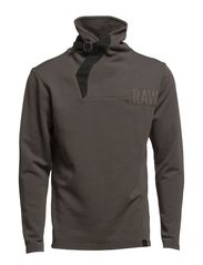 aer art bckl sw - Raw Grey