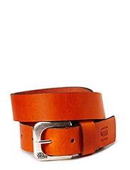 Zed belt - COGNAC