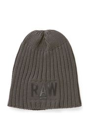 originals beani - Raw Grey