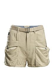 lorin shorts - Khaki