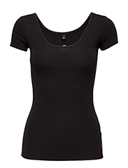 Base US r t wmn s - BLACK