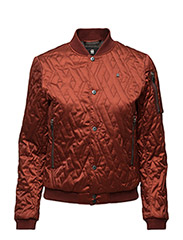 G-star - Quilted Bomber Wmn L