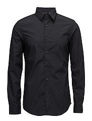 Core shirt l - BLACK