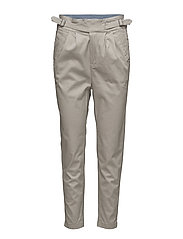 Bronson Army Mid Boyfriend Chino Wm - MERCURY