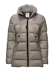 Whistler slim coat wmn - MERCURY