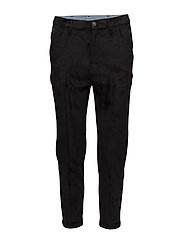 Bronson low bf chino wmn - BLACK