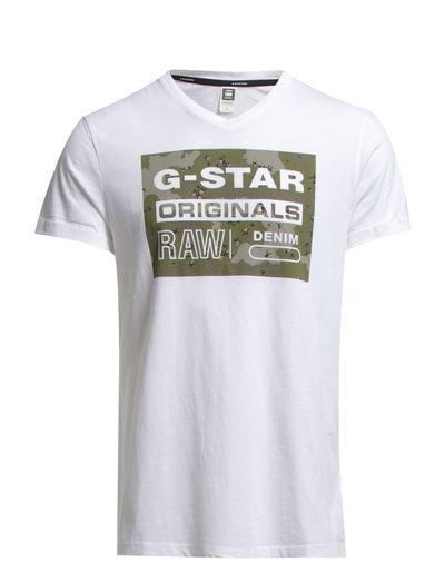 G-star wthnail r t s/s
