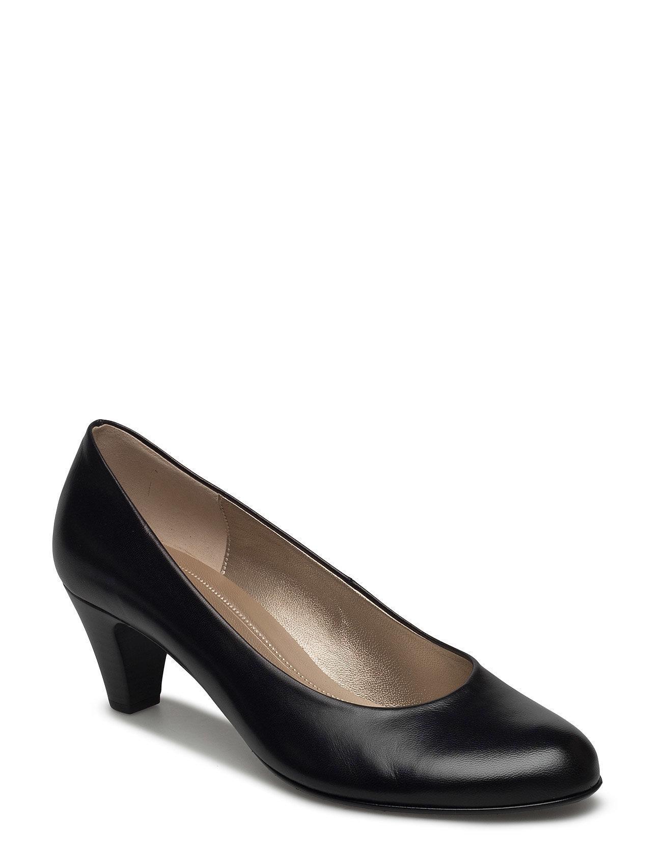 Shoe Gabor Stiletter til Damer i Sort