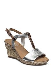 Sandal - WHITE