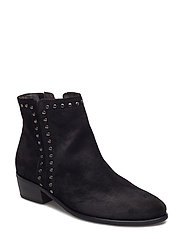 bootee - BLACK