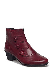 bootee - RED