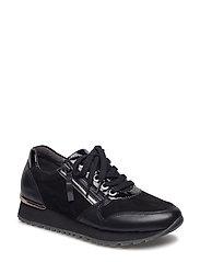 Loafer - BLACK